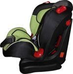 Автокресло ForKiddy Spacy Green