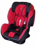Автокресло Forkiddy Primary SPS  Red
