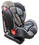 Автокресло ForKiddy Spacy  Grey