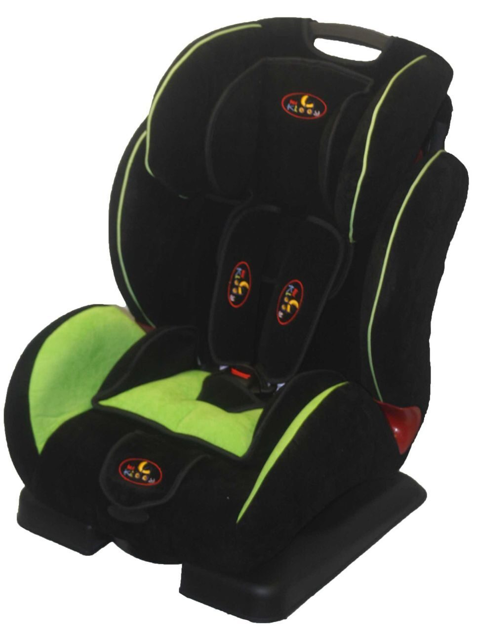 Автокресло ForKiddy Raider   Green