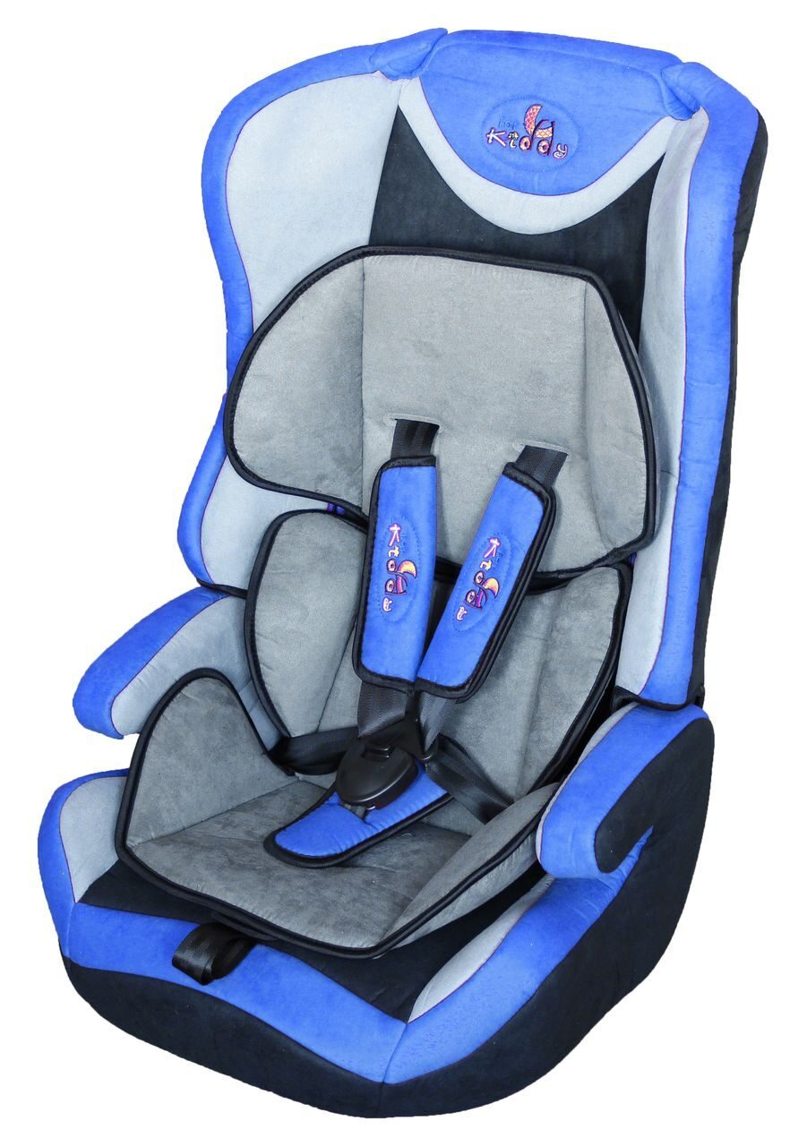 Автокресло ForKiddy Sprinter Blue