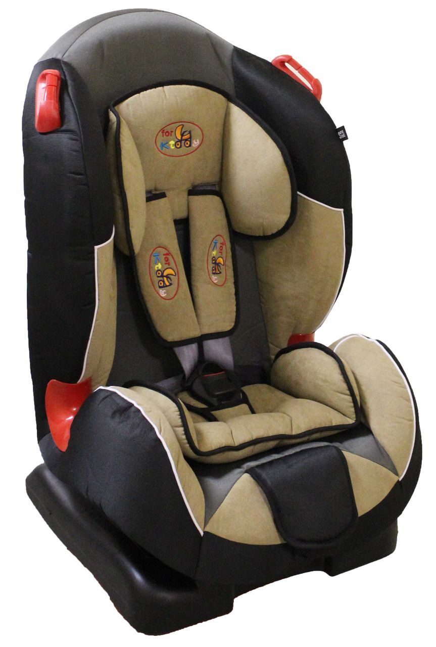 Автокресло ForKiddy Spacy  Beige