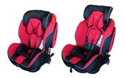 ForKiddy Primary IsoFix Red 2 шт