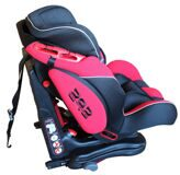 ForKiddy Primary IsoFix Red слева бол